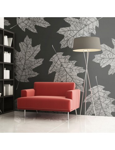 Papier peint - Dernier souffle de l'automne A1-LFTNT0776