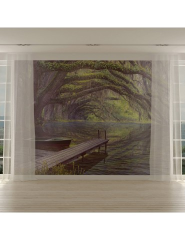 Papier peint - Silence and harmony A1-LFTNT0742