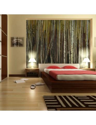 Papier peint - Forêt de mille arbres A1-LFTNT1558