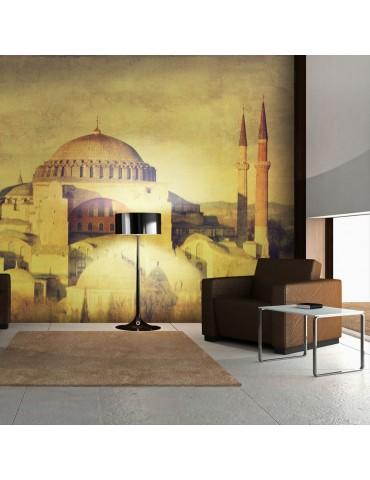 Papier peint - Oriental inspiration A1-LFTNT0726