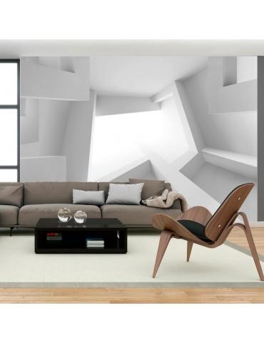 Papier peint - White room A1-XXLNEW010911
