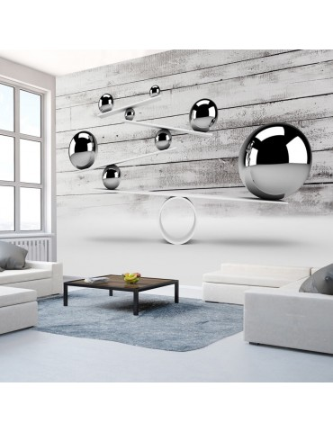 Papier peint - Balance A1-XXLNEW011380