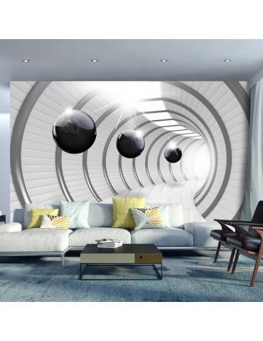 Papier peint - Futuristic Tunnel A1-2XLFT171