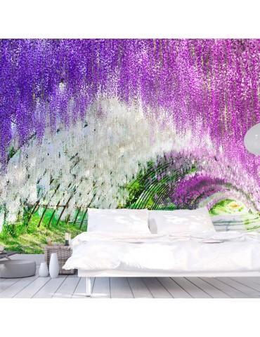 Papier peint - Enchanted garden A1-XXLNEW011241