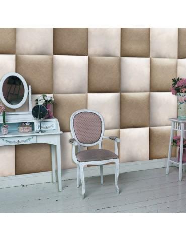 Papier peint - Leather cushions A1-WSR10m355