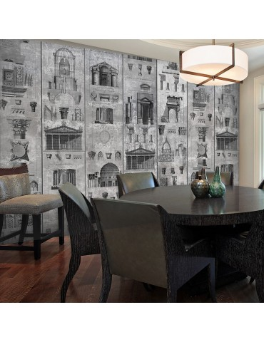 Papier peint - Architectural gems A1-WSR10m425