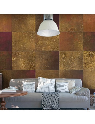 Papier peint - Cosmic gold A1-WSR10m609-P
