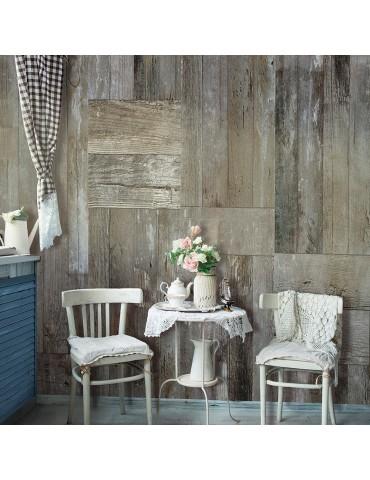 Papier peint - Rustic Style A1-WSR10m639-P