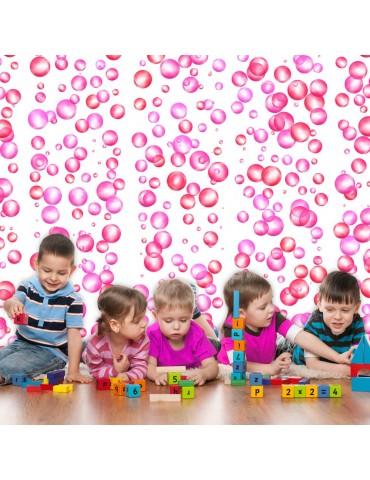 Papier peint - Sweet Bubbles A1-WSR10m754