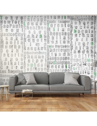 Papier peint - Ciudades del mundo A1-WSR10m770