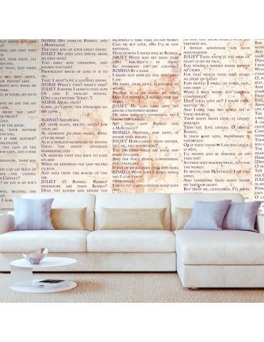 Papier peint - Love Language A1-WSR10m772