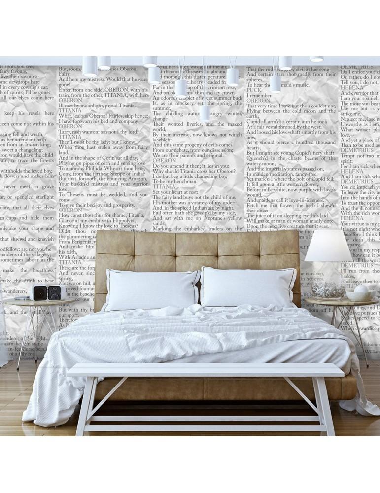 Papier peint - A Midsummer Night's Dream – Magic of Love A1-WSR10m813