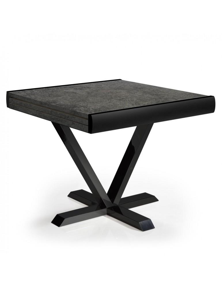 Table Newick Effet Béton at8428concrete
