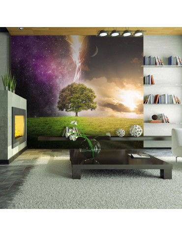 Papier peint - Magic tree A1-LFTNT0737