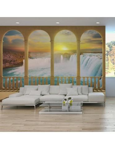 Papier peint - Dream about Niagara Falls A1-LFTNT1486