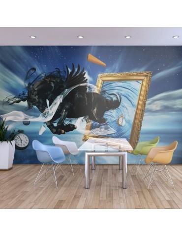 Papier peint XXL - Matérialisation des rêves A1-F5TNT0098