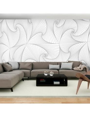 Papier peint XXL - Avantgarde Fan A1-500x280new46