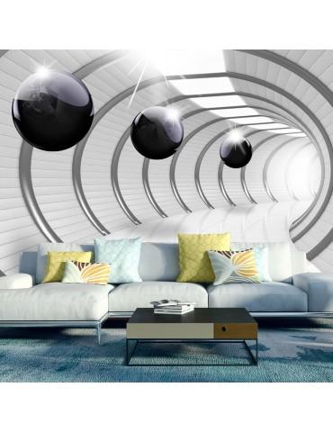 Papier peint XXL - Futuristic Tunnel II A1-500280new122
