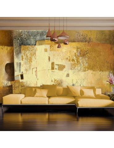 Papier peint XXL - Golden Oddity II A1-500x280vFT1055