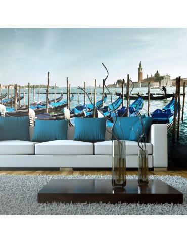 Papier peint XXL - Gondoles du Grand Canal, Venise A1-F5TNT0018-P
