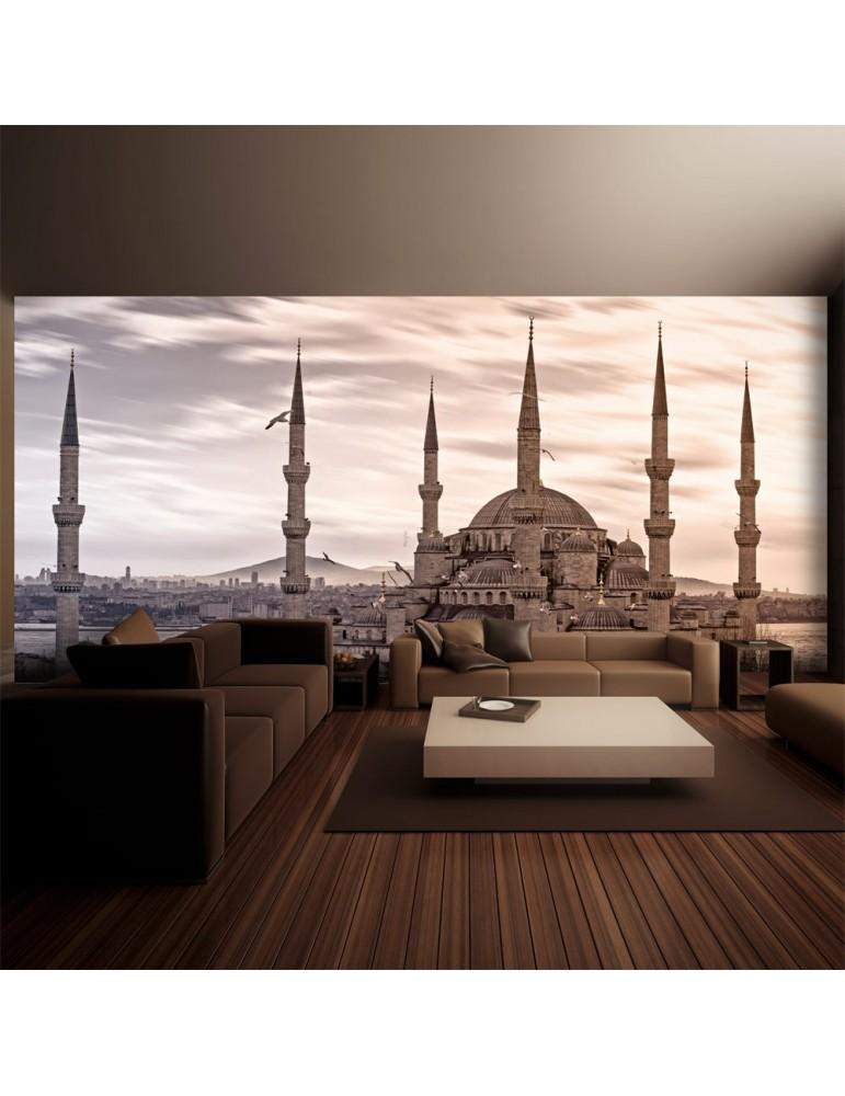 Papier peint XXL - La Mosquée bleue, Istanbul A1-F5TNT0056-P