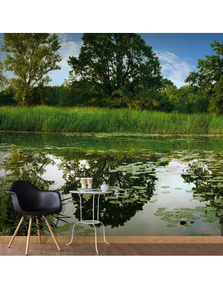 Papier peint XXL - The Magic Pond II A1-500280vFT1082