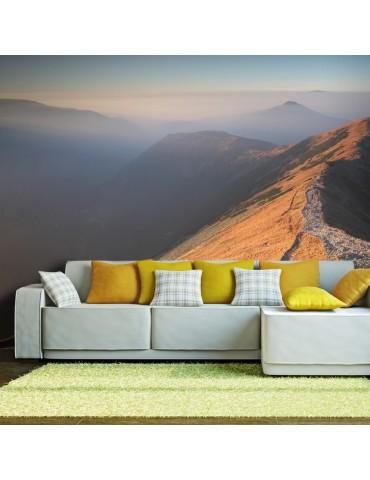 Papier peint XXL - Sentier de montagne, Tatras A1-F5TNT0009-P