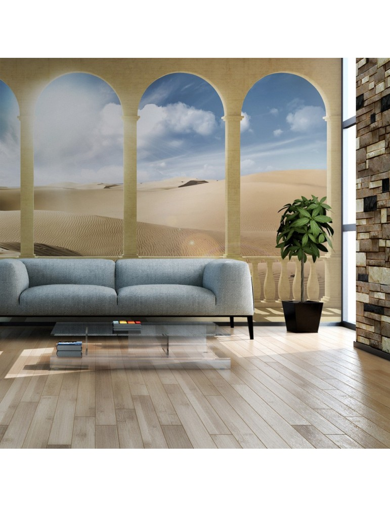 Papier peint XXL - Dream about Sahara A1-F5TNT0099