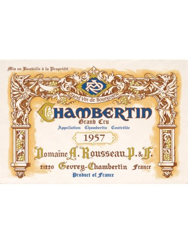 Torchon Chambertin Gd Cru 8491173000Torchons & Bouchons