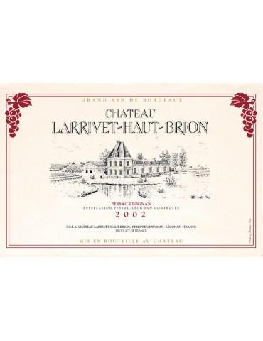 Torchon Larrivet Haut Brion 8491227000Torchons & Bouchons
