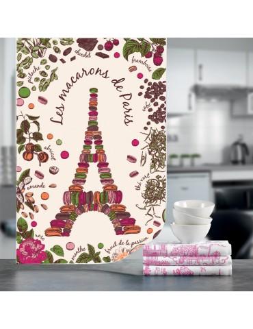Torchon Macarons de Paris 8499635000Torchons & Bouchons
