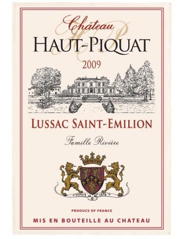 Torchon Chateau Haut-Piquat Ecru 2887090000Torchons & Bouchons