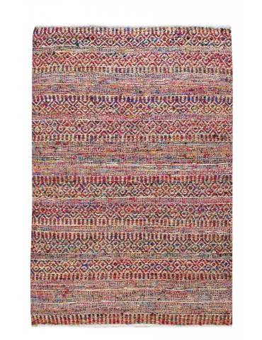 Tapis Sarah Multicolore 160 x 230 1030090018The Rug Republic