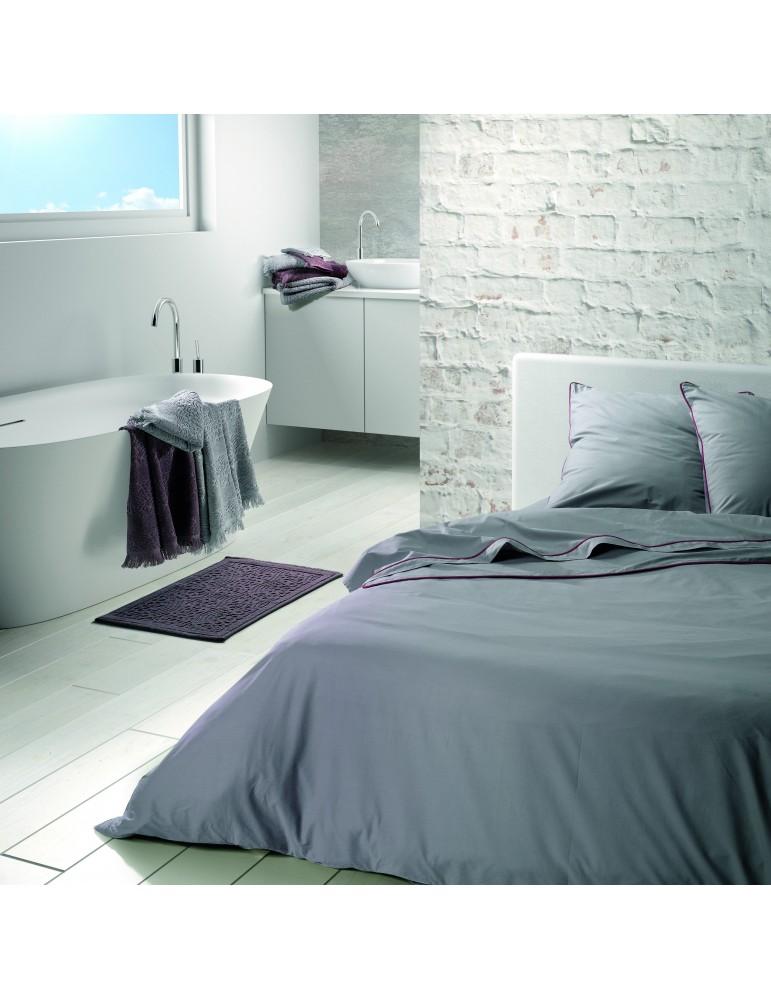 Double drap housse spécial matelas double Blanc 80 X 200 X 30 4700010502Les Ateliers du Linge