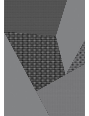 Tapis Tosca Ombre 120 x 170 1030075056Les Ateliers du Linge