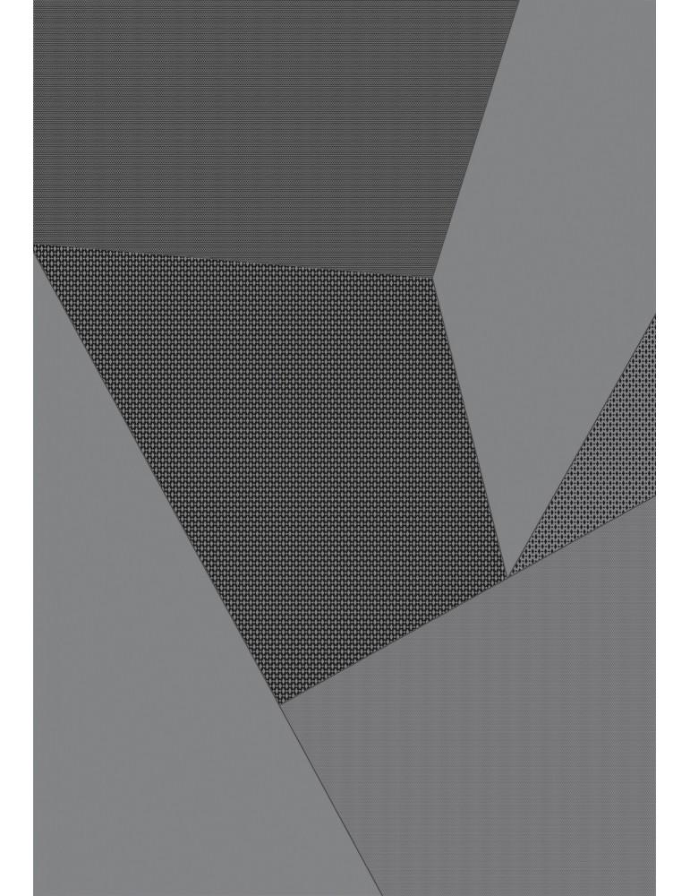 Tapis Tosca Ombre 160 x 230 1030075057Les Ateliers du Linge