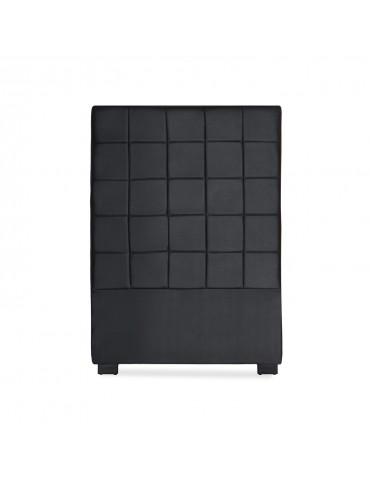 Tête de lit Chess 90cm Noir lf26090noir