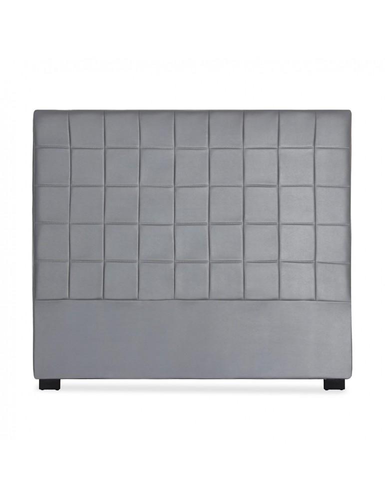 Tête de lit Chess 140cm Gris lf260140gris