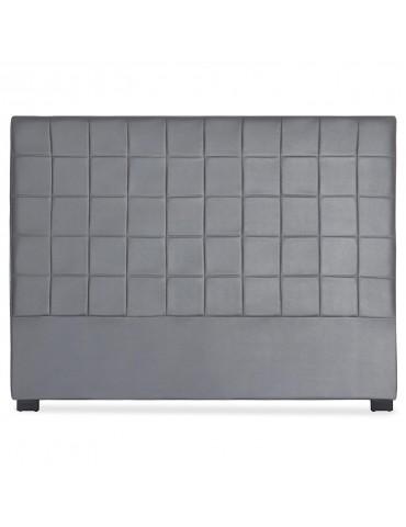 Tête de lit Chess 160cm Gris lf260160gris