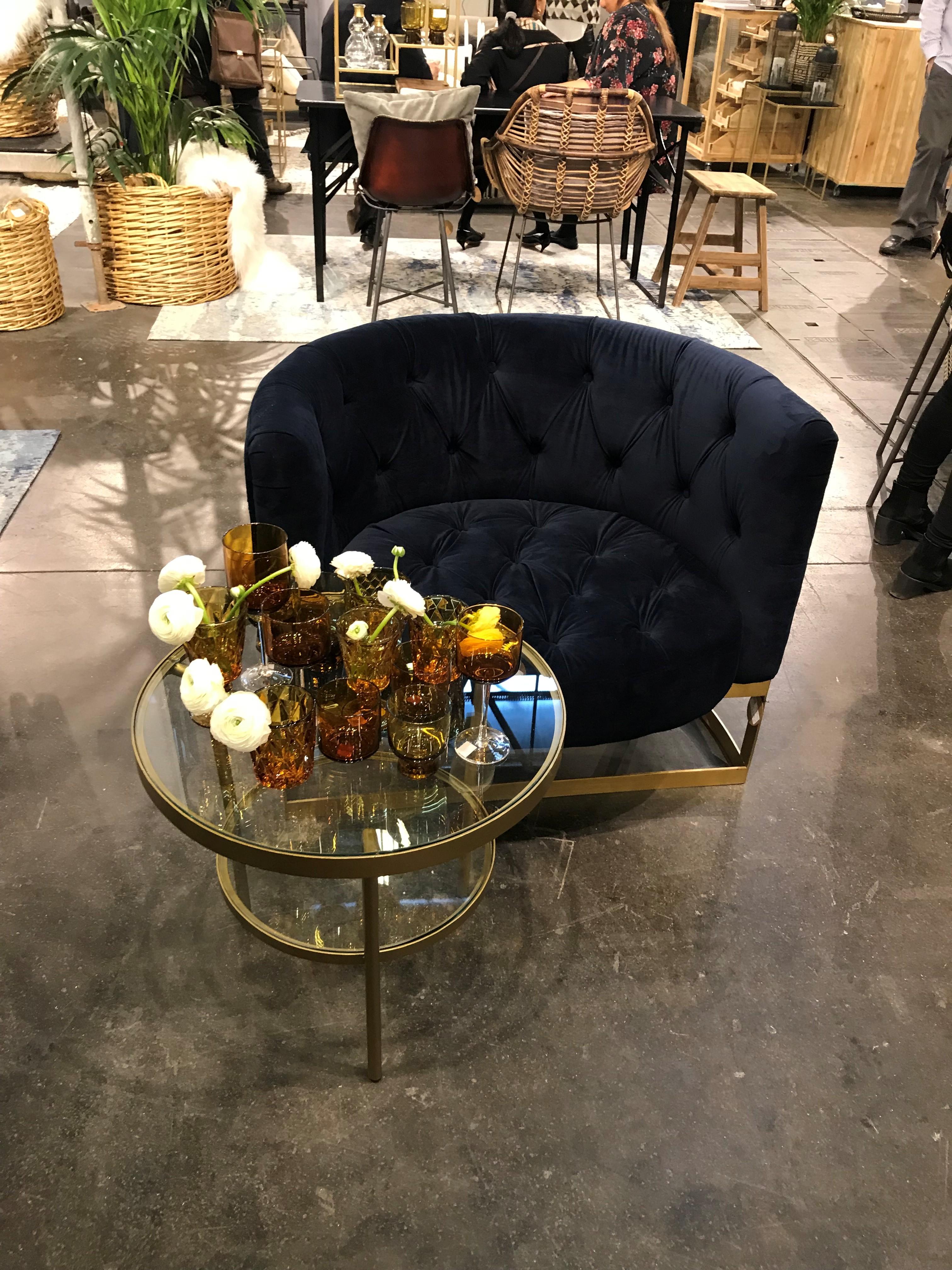 Meuble Salon Tendance 2018 découverte des tendances 2018 au salon maison & objet paris