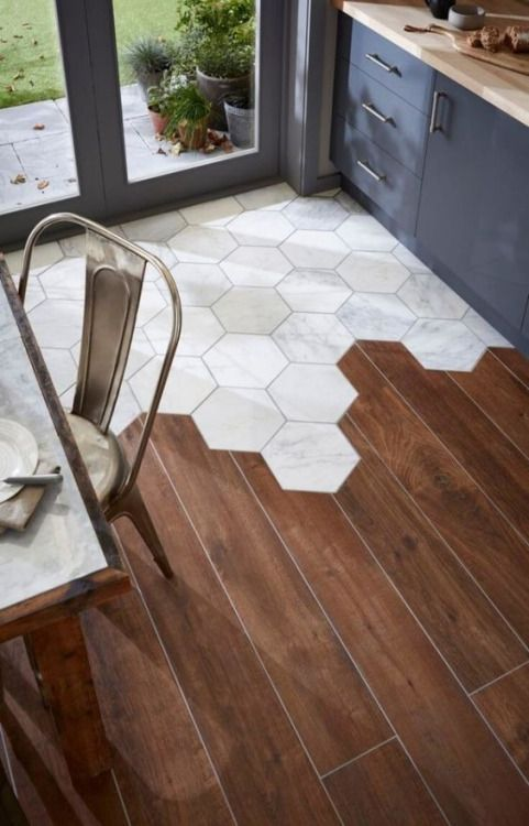 carreaux de ciment parquet
