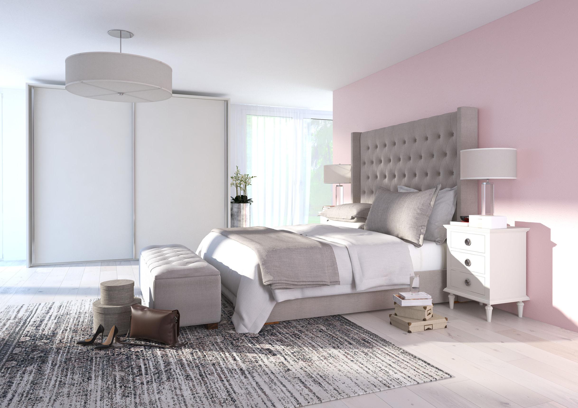quelle couleur choisir pour votre chambre le magvisiondeco