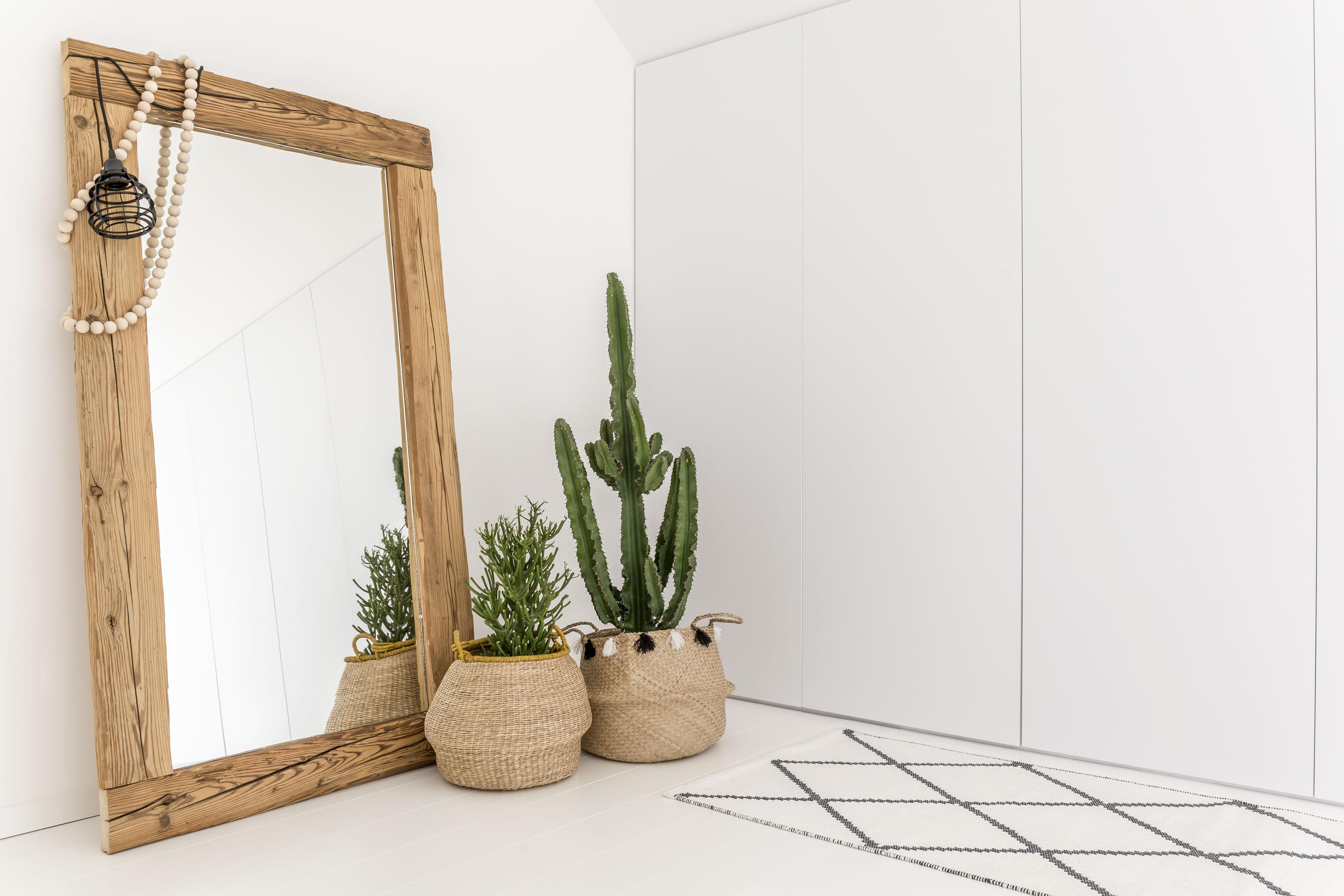 Comment oser l 39 osier dans votre d coration le mag visiondeco for Decoration osier pour jardin