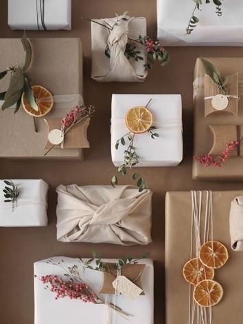 emballages verdure