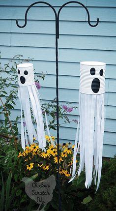 fantôme boite de conserve