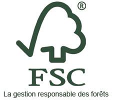 Logo label FSC