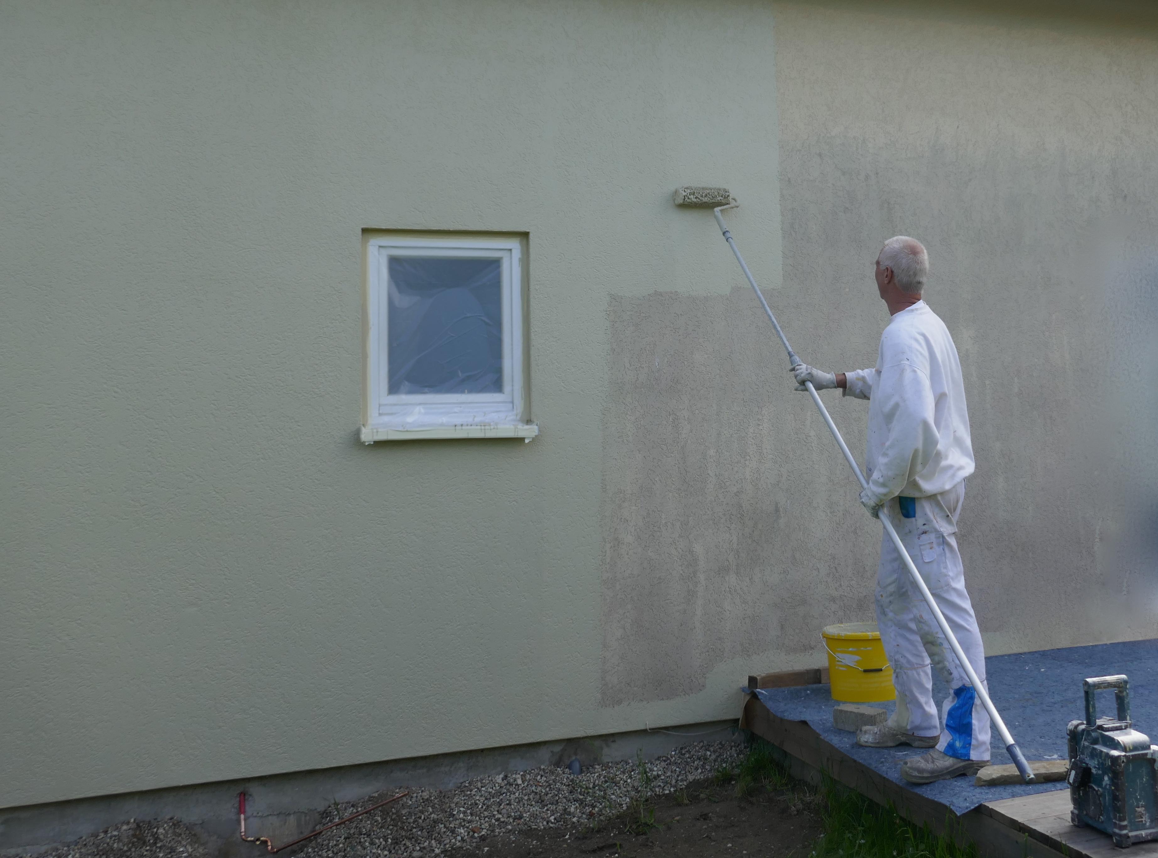 Renover Une Chaise Medaillon comment rénover l'extérieur de votre maison . le mag- visiondeco