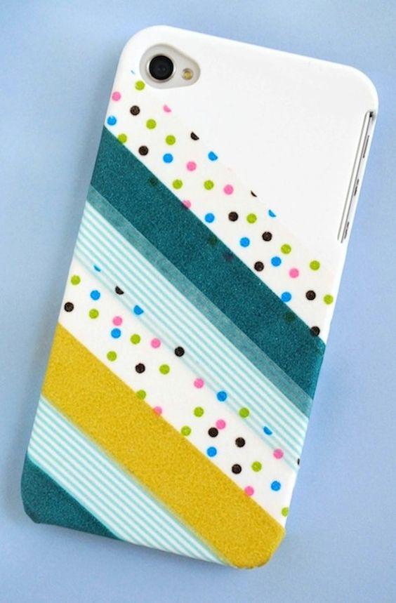 portable deco washi tape