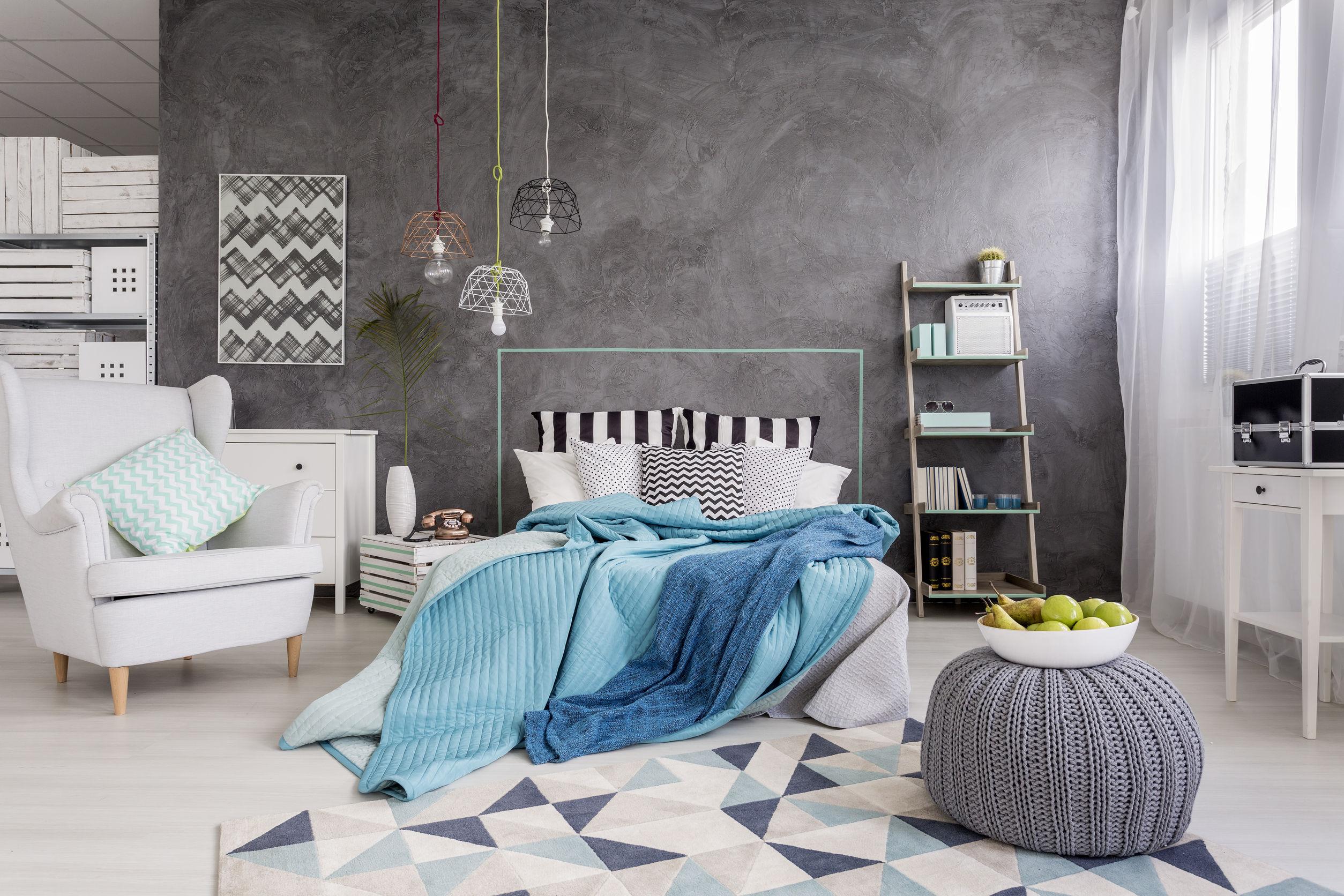 comment modifier votre d coration avec du washi tape le mag visiondeco. Black Bedroom Furniture Sets. Home Design Ideas